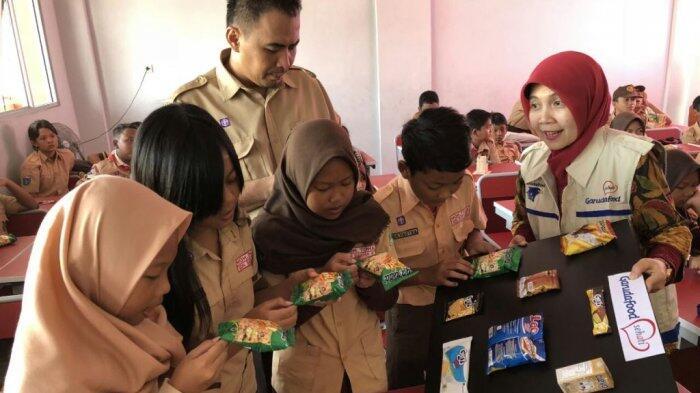 GarudaFood Beri Edukasi Food Safety sebagai Upaya Perlindungan Konsumen