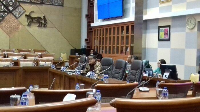 Komisi IX DPR Sebut IDI Tidak Adil Pada Dokter Terawan