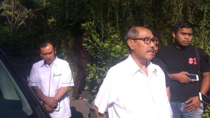 KPK Minta Dokter yang Periksa Bupati Bandung Barat Tidak 'Main Mata'