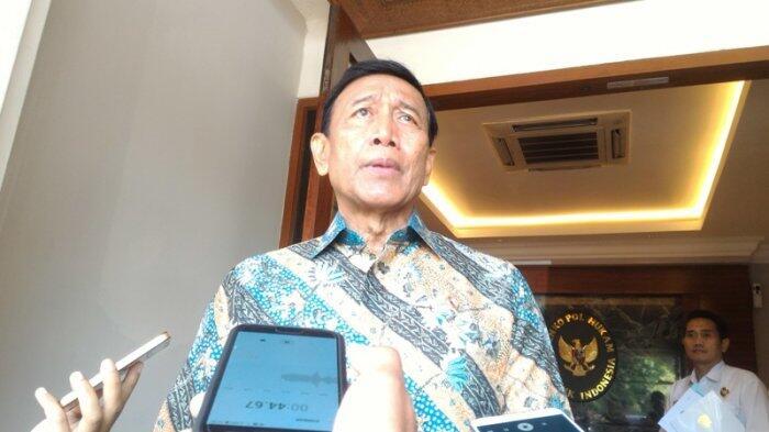 Wiranto Menyangkal Intervensi Putusan PTUN yang Ditudungkan Rhoma Irama