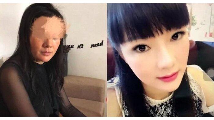 Gara-gara Make Up, Wanita Ini Berhasil Dapatkan Rp 13,1 Miliar dari Seorang Pria