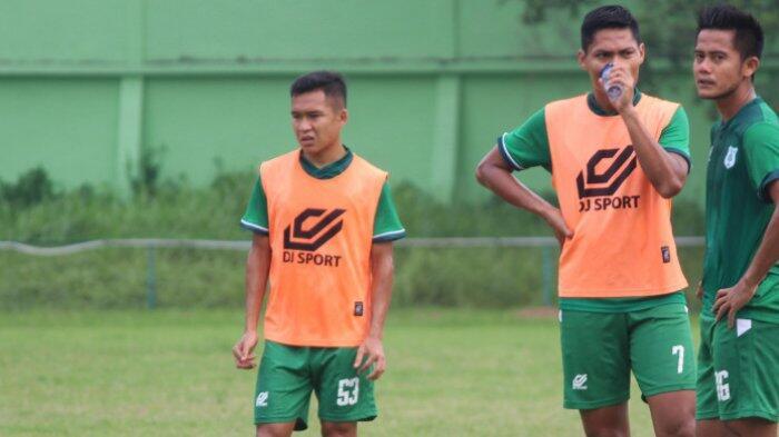 Asisten Gantikan Peran Djadjang Nurdjaman Pimpin Latihan PSMS Medan, Ada Apa?