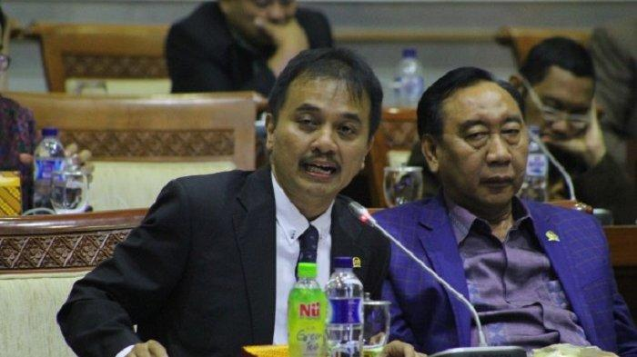 Indonesia Hadapi Tuntutan Internasional Soal Pemanfaatan Orbit Satelit