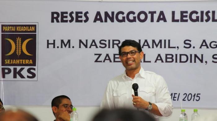 Prabowo Deklarasi, PKS Siapkan Cawapres