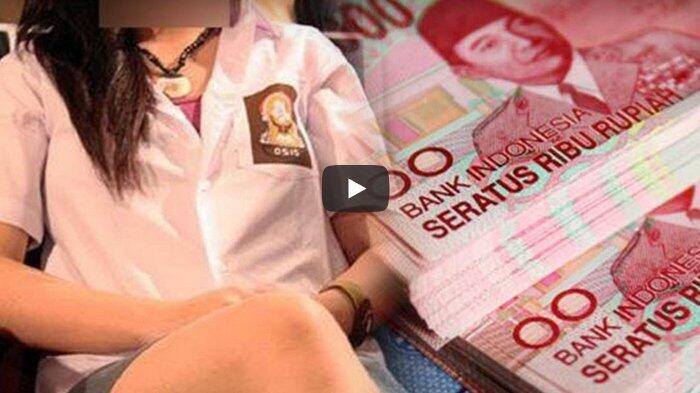 Pengakuan Siswi Cantik SMA Jual Keperawanan Rp 1,5 Juta Usai UNBK untuk Bayar Utang