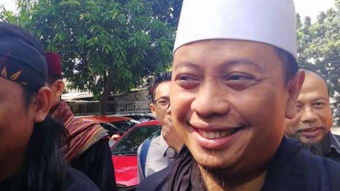 Reaksi Opick Ditanya Soal Video Call dengan Yuliast Mochamad