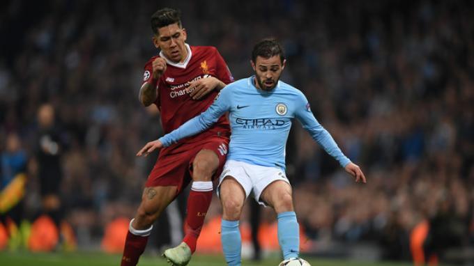Manchester City vs Liverpool: Liverpool ke Semifinal Usai Kalahkan City 1-2