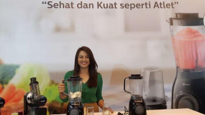 Biar Lebih Doyan Sayur dan Buah, Coba Blender Philips Duravita Tritan Jar