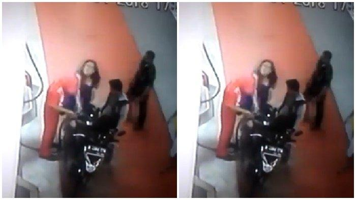 Bagaimana Kelanjutan Kasus Wanita yang Tampar Petugas SPBU di Bekasi