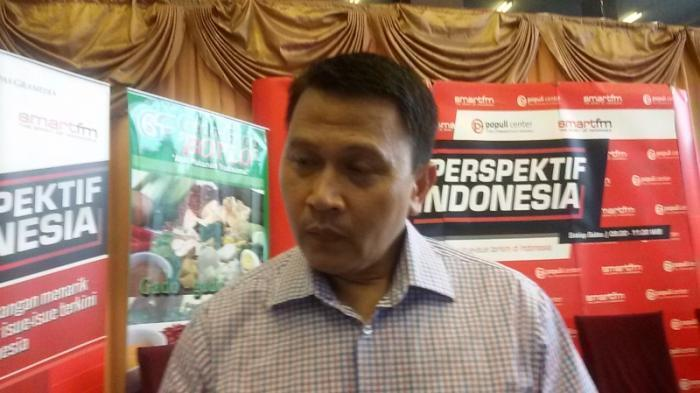 PKS Siapkan Kader Dampingi Prabowo di Pilpres 2019