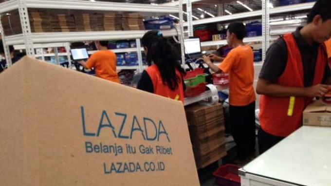 Fitur-fitur e-Commerce Besutan Alibaba Diadopsi Lazada Indonesia