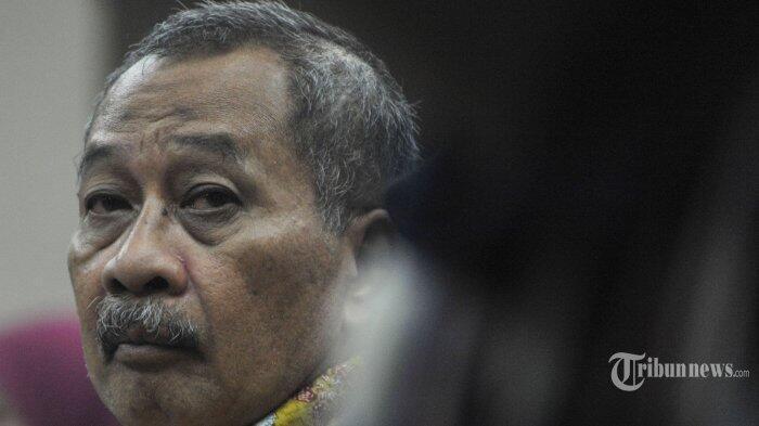 Sebelum Ditangkap KPK, Kepala PT Manado Beri Uang USD 500 ke Anaknya