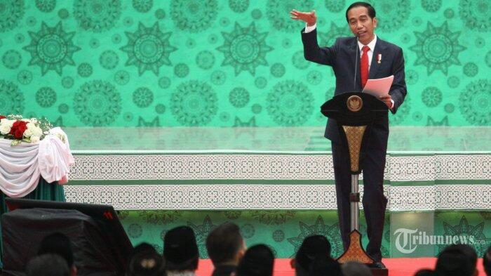 Islam, Negara, dan Anomali Politik Jokowi