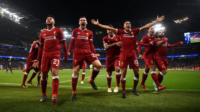 James Milner: Berkat Gol Cepat Manchester City, Liverpool Bisa Menang