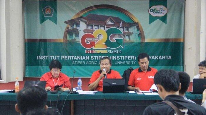 LIMA Badminton CJYC Panaskan Yogyakarta