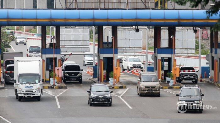 Aturan Ganjil-genap Tol Bekasi Barat Tetap Berlaku hingga H-4 Lebaran