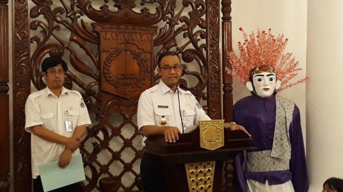 Menunggangi Kuda Bersama Prabowo, Anies Cawapres? Ini Katanya