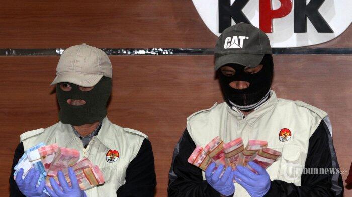 KPK Tetapkan Bupati Bandung Barat Sebagai Tersangka Penerima Suap