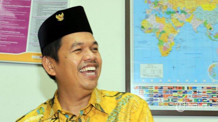 Menang Pilgub, Dedi Mulyadi Inginkan Gaji Ketua RT di Jabar Rp 1,5 Juta