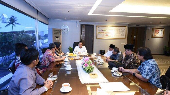 Ketua DPR Dorong Inspirasi Kreatif Pemerintah Sesuai Budaya Pancasila