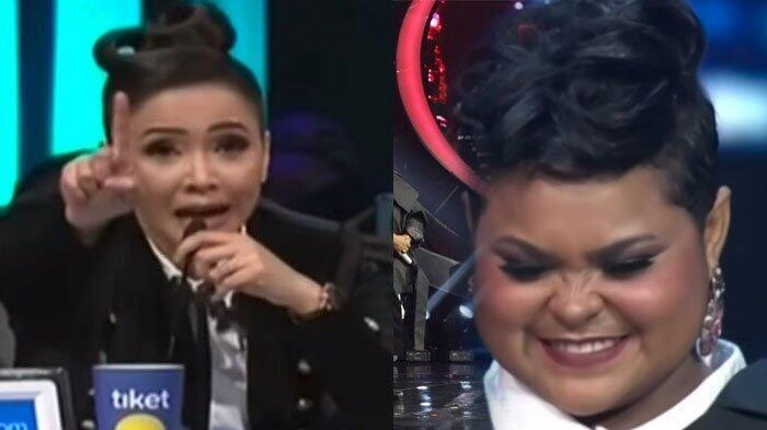 Maia Estianty Bocorkan 'Kebiasaan' Suntik Steroid yang Dilakukan Joan Indonesian Idol