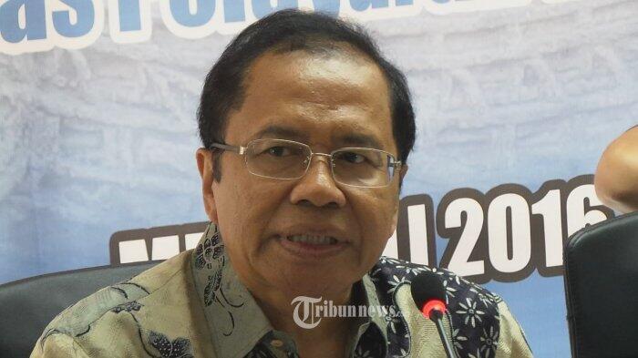 Ramalan Rizal Ramli Jadi Kenyataan Terkait Kasus Bank Century