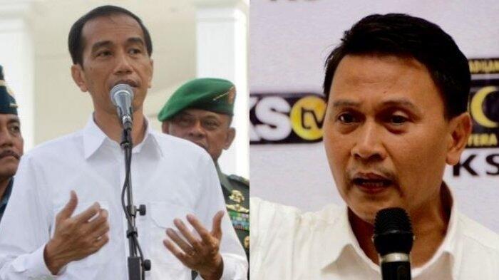 Mardani Ali Sera: Jokowi adalah Sosok Manager, Bukan Leader
