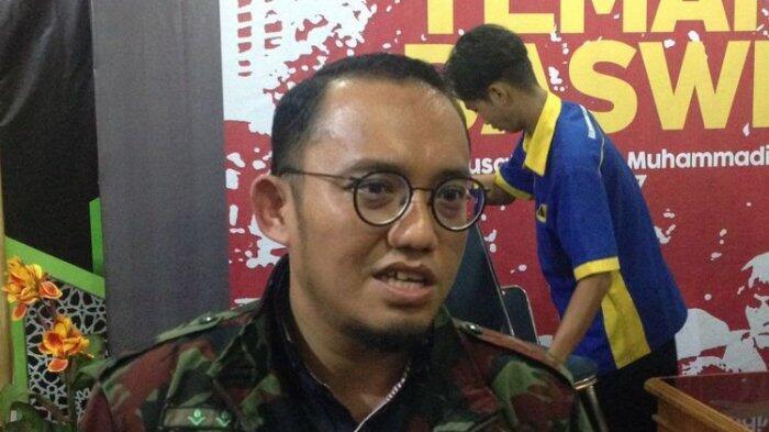 Dahnil Anzar Simanjutak: Soal HAM, Pak SBY Lebih Maju Dibandingkan Jokowi