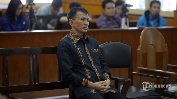 Gatot Pujo Nugroho Diperiksa KPK Terkait Dugaan Suap Terhadap 38 Anggota DPRD Sumut