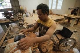 Catatan Pemerintah, Sebanyak 414.222 Penyandang Disabilitas Butuh Kerja