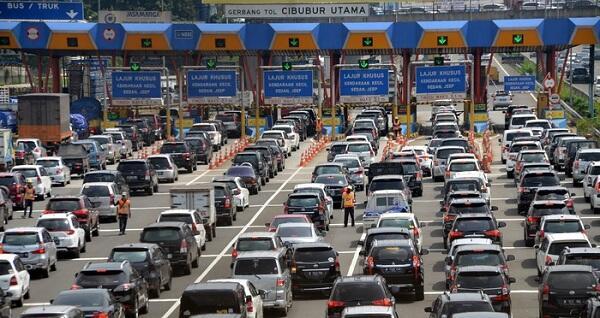 Atasi Kemacetan, Pemerintah Akan Keluarkan Tiga Kebijakan Tol Jakarta-Tangerang