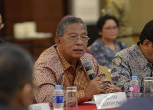 Pemerintah Siapkan KUR untuk Revitalisasi Penggilingan Padi