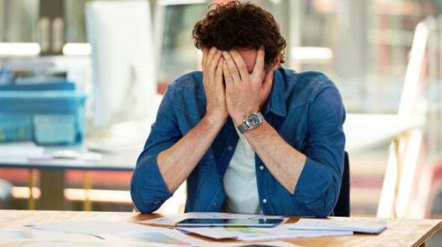 8 Cara Ini Bisa Menenangkan Diri Agan Saat Stres ?