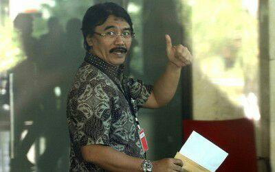 Total Dukung Prabowo, Mantan Menteri SBY Ini Resmi Gabung Gerindra