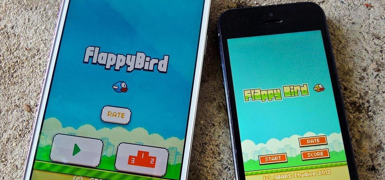 [COC] Kenangan Manis Mobile Games Flappy Bird