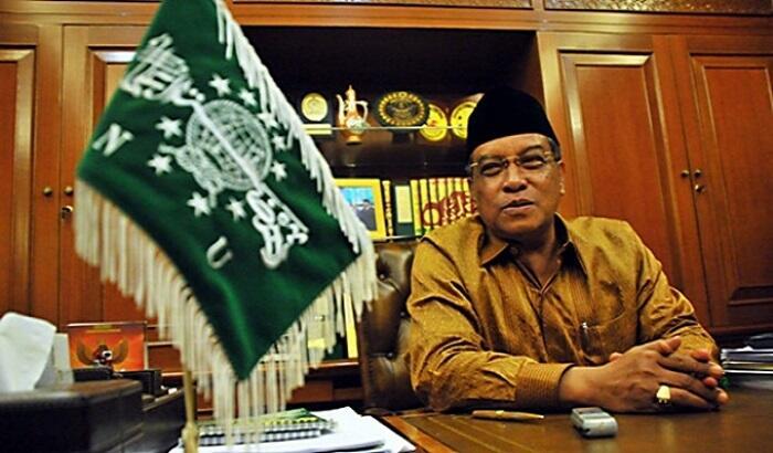 Ketua Umum PBNU: Di Bawah Kepentingan Tertentu, Islam Bisa Jadi Cuma Komoditas