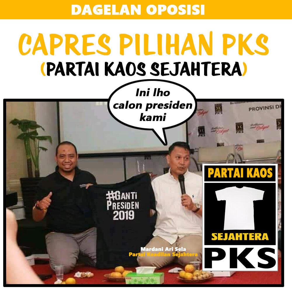 Aher dan Mardani Ali Sera Jadi Kandidat Kuat di 2019 dari PKS