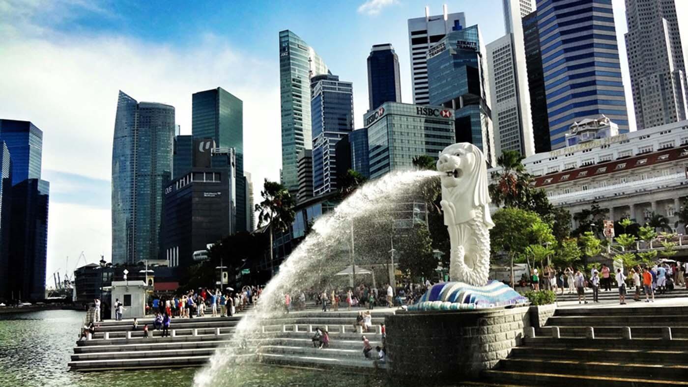 7 Peraturan Unik yang harus Kamu Tahu Sebelum Berlibur ke Singapura