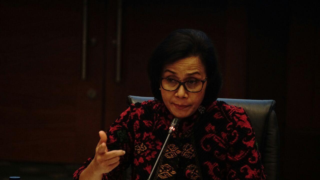 DPR Rapat dengan Sri Mulyani, Akankah Kasus Century Disinggung Lagi?