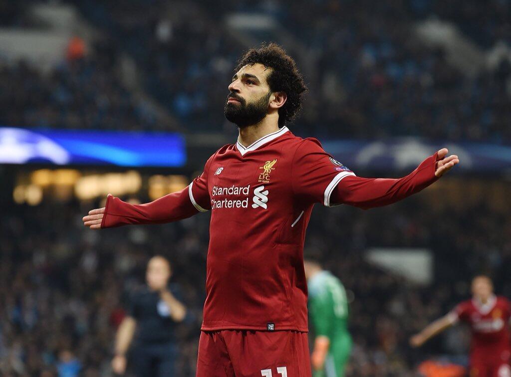 Hasil Liga Champions: Momen Magis AS Roma dan Liverpool