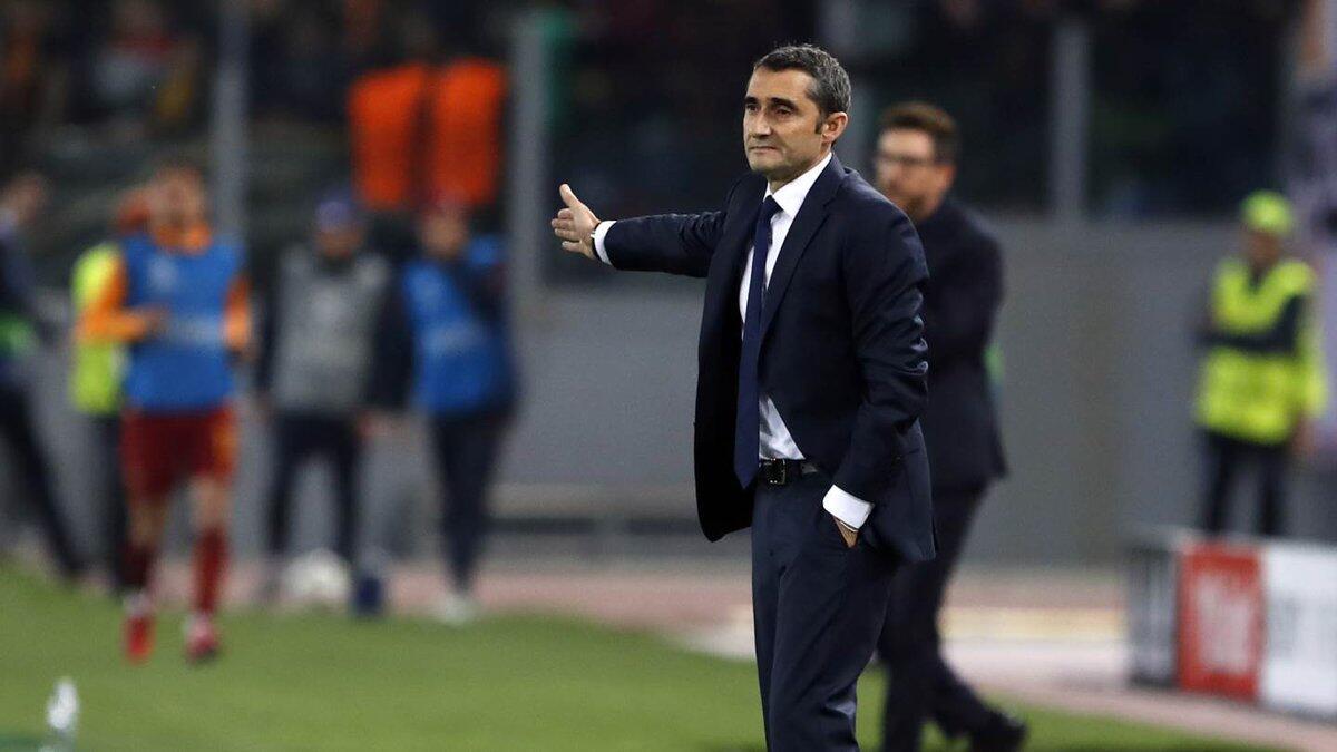 Tiga Alasan Kenapa Barcelona Sampai Dikalahkan AS Roma