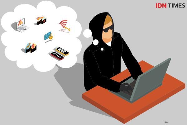 Kasus Penyalahgunaan Data Pribadi, Kominfo SP 2 Facebook