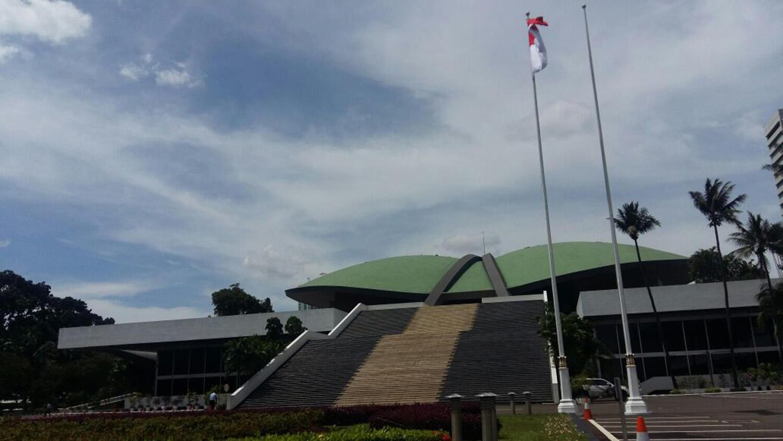 Bahas Kebocoran Data Pengguna, Facebook Indonesia Batal Bertemu DPR