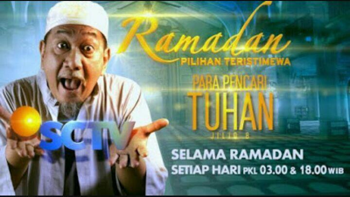 Hal Hal Yang Sudah Pasti Terjadi Di Bulan Ramadhan