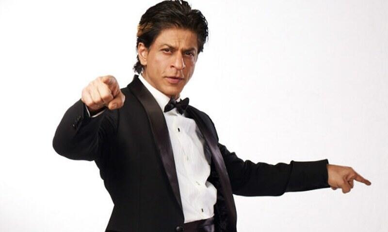 No 6 dan 8 Sudah sering, Berikut 9 Aktris Bollywood Lawan Main Shahrukhan