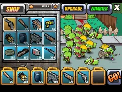 5 Game Mirip Plant Vs Zombie