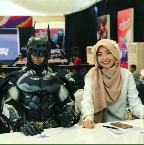Gak Mau Kalah Ama Celeb Squad, AoV Bikin Celeb Ganks
