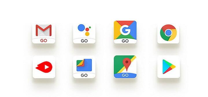 Adroid Go ! Nih Ane Kenalin Android Oreo ( Go Edition ) yang Super Ringan