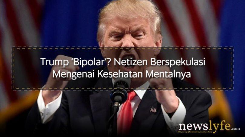 Donald Trump 'Bipolar'?