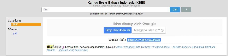 Indonesia Darurat Penistaan Agama